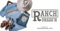 Ranch Dress'N Logo