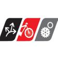 Random Bike Parts Logo