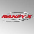Raneys Truck Parts Logo