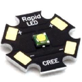 Rapid Led Logo