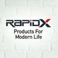 RapidX Logo