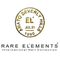 Rare Elements Hairllection Logo