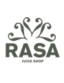 RASA Juice Shop Logo