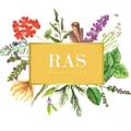 RAS Luxury Oils India Logo