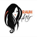 rauhhair Logo