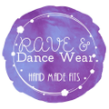 Rave and Dance Wear Logo
