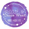 Rave and Dance Wear logo