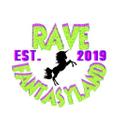 Rave Fantasyland logo