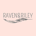 Raven & Riley logo
