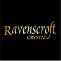 Ravenscroft Crystal logo