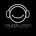 Raveolution Recovery Formula Logo