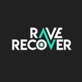 Rave Recover - Post-Rave Recovery Logo