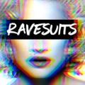 RAVESUITS Logo