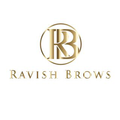 Ravish Brows Logo
