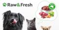 Raw & Fresh Logo
