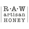 Raw Artisan Honey Shop logo