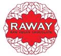 rawaychocolates.com Logo