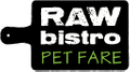 Raw Bistro Pet Fare logo