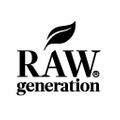Raw Generation Logo