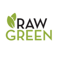 Raw Green Logo