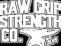 Raw Grip Liquid Chalk / Taken Towels, llc Logo
