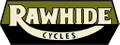 Rawhide Cycles Logo