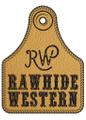 Rawhide Western Wear logo