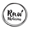 Raw Medicine logo