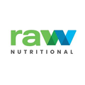 RAW Nutritional Logo