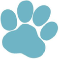 Raw Paws Pet Food Logo