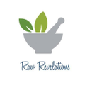 Raw Revelations Logo