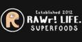 RAWr! Life Superfoods USA Logo