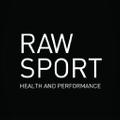 Raw Sport USA Logo