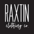 RAXTIN CLOTHING CO logo