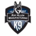Ray Allen Manufacturing USA Logo