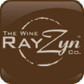 The Wine Rayzyn logo