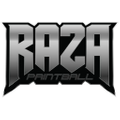 Raza Paintball logo