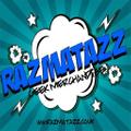 Razmatazz - Geek Merchandise Logo