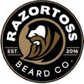 Razortoss Beard logo