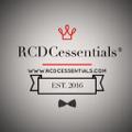 RCDCessentials Logo