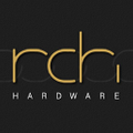 RCH Hardware Logo
