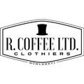 R. Coffee Ltd. logo