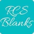 RCS Blanks Logo