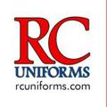 RC Uniforms Logo