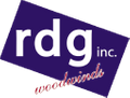 RDGWoodWinds Logo