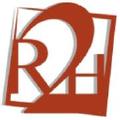 Ready2hangart Logo