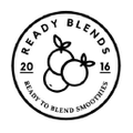 Ready Blends Australia Logo