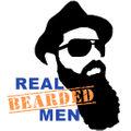Real Bearded Men Logo