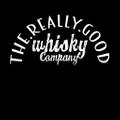 The Really Good Whisky Company UK Logo