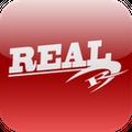 Real Watersports Logo